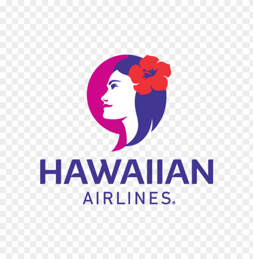 free PNG new hawaiian airlines logo in vector free download PNG images transparent