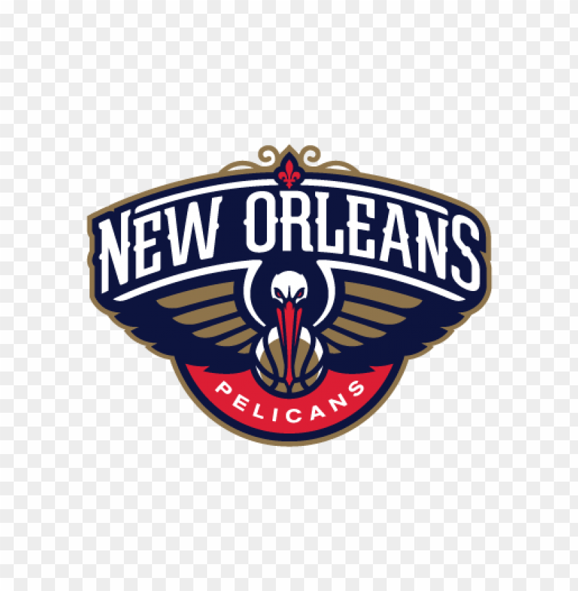 free PNG new orleans pelicans logo vector PNG images transparent