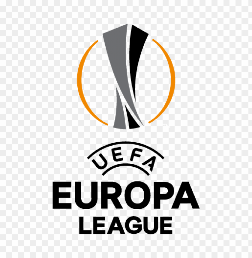 free PNG new uefa europa league logo vector PNG images transparent
