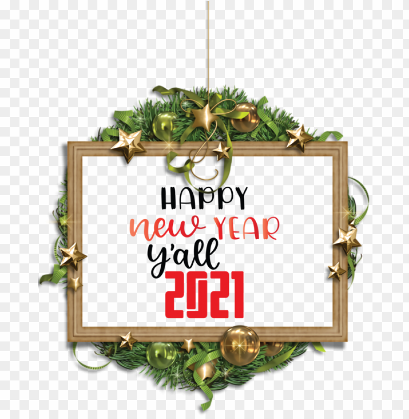free PNG New Year Christmas Day Christmas decoration Christmas ornament for Happy New Year 2021 for New Year PNG image with transparent background PNG images transparent