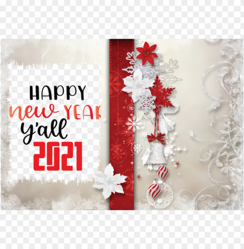 free PNG New Year Christmas Day Christmas decoration New Year for Happy New Year 2021 for New Year PNG image with transparent background PNG images transparent