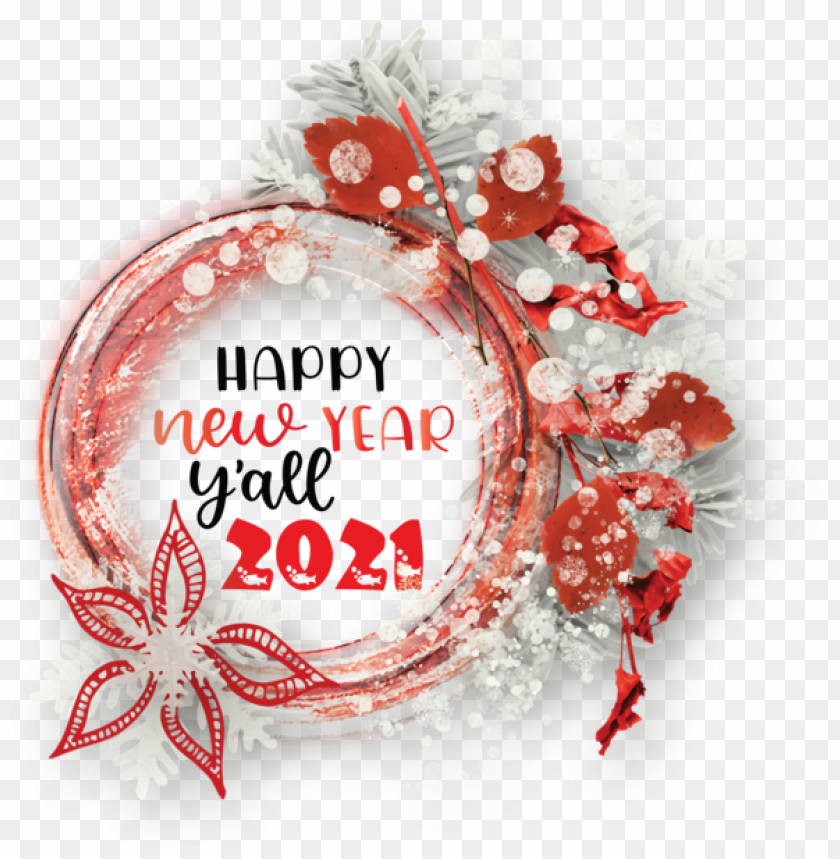 free PNG New Year Christmas Day Christmas ornament Christmas decoration for Happy New Year 2021 for New Year PNG image with transparent background PNG images transparent