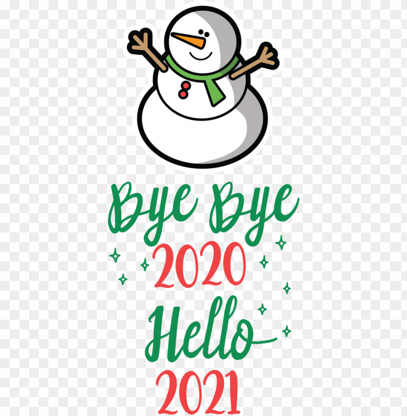 free PNG New Year Christmas Day Christmas tree Design for Happy New Year 2021 for New Year PNG image with transparent background PNG images transparent