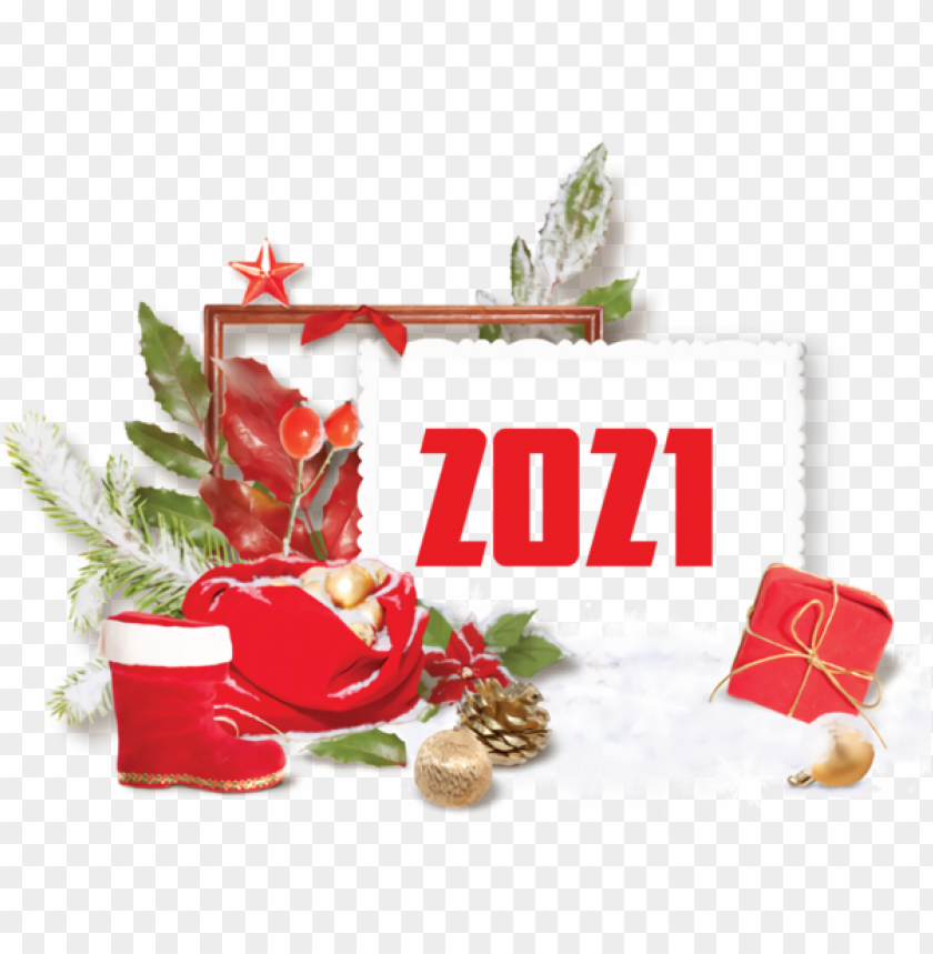 free PNG New Year Christmas ornament Christmas Day Christmas decoration for Happy New Year 2021 for New Year PNG image with transparent background PNG images transparent