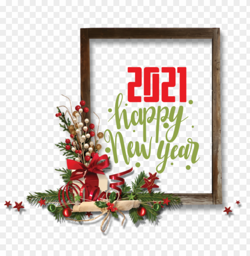 free PNG New Year Christmas ornament Christmas Day New Year for Happy New Year 2021 for New Year PNG image with transparent background PNG images transparent