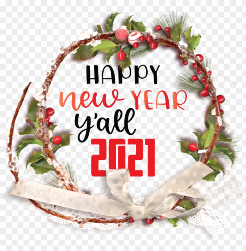 free PNG New Year Mrs. Claus Christmas decoration Christmas Day for Happy New Year 2021 for New Year PNG image with transparent background PNG images transparent