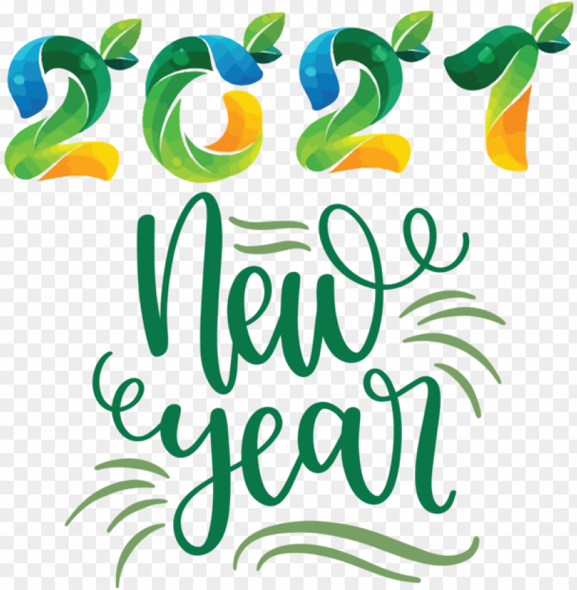 free PNG New Year New Year Christmas Day Holiday for Happy New Year 2021 for New Year PNG image with transparent background PNG images transparent