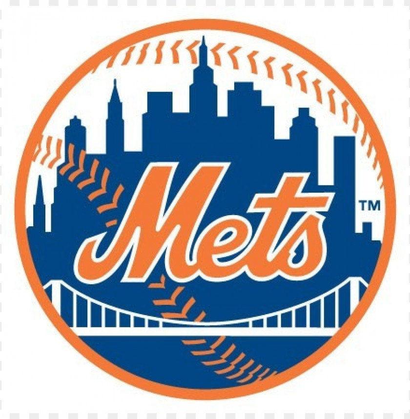 free PNG new york mets team vector logo PNG images transparent