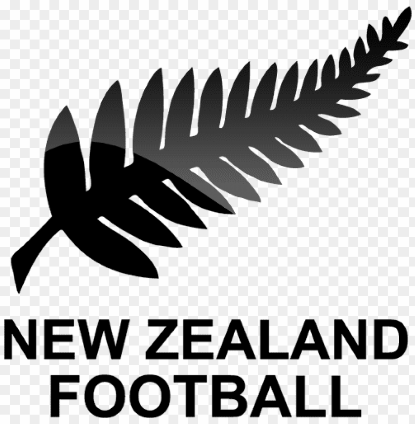 free PNG new zealand football logo png png - Free PNG Images PNG images transparent