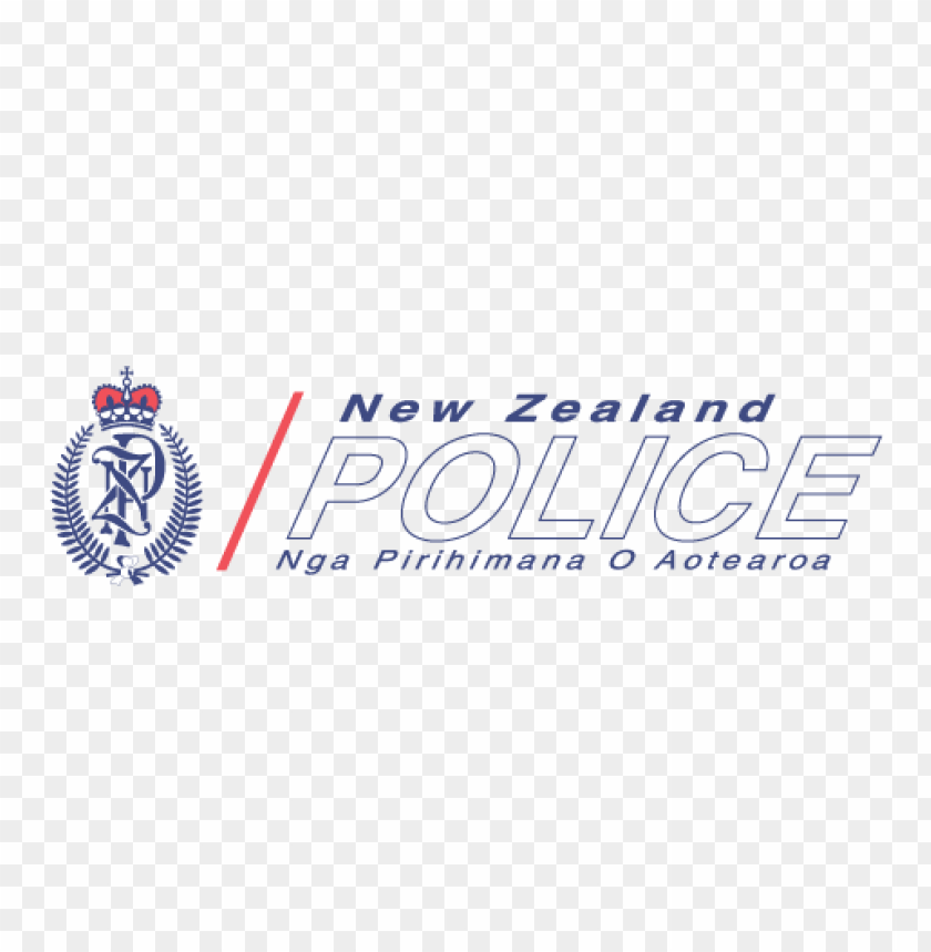 free PNG new zealand police logo vector PNG images transparent