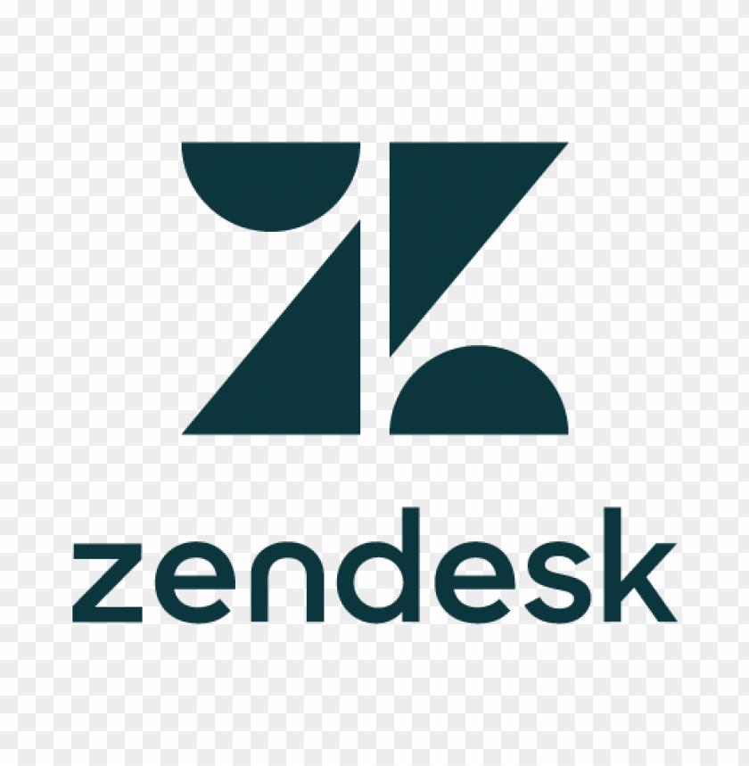 free PNG new zendesk logo vector PNG images transparent