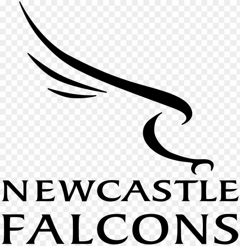free PNG newcastle falcons rugby logo png images background PNG images transparent