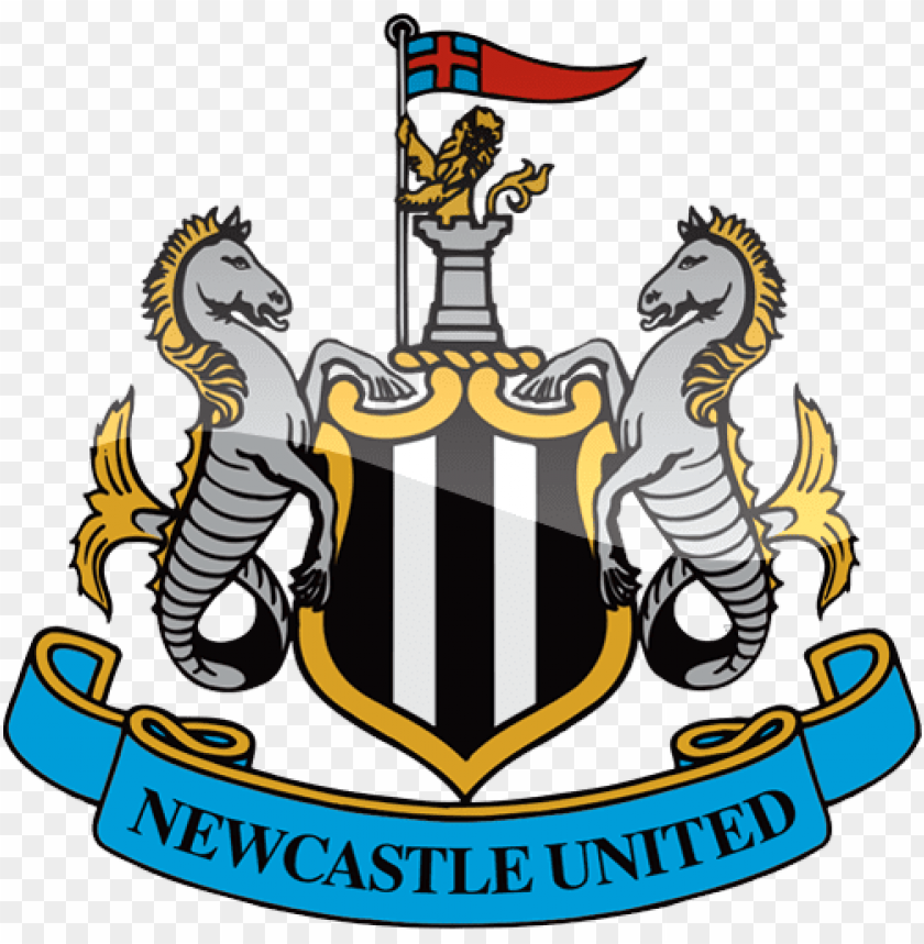 newcastle united png - Free PNG Images@toppng.com