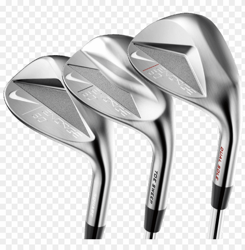 Nike Golf Club Heads Png Images Background Toppng