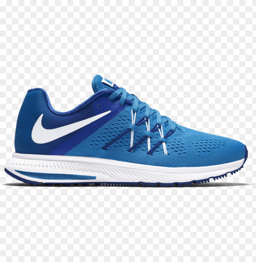 reporte Furioso Sociología  nike zoom winflo 3 831561 001 men's running shoes PNG image with  transparent background | TOPpng