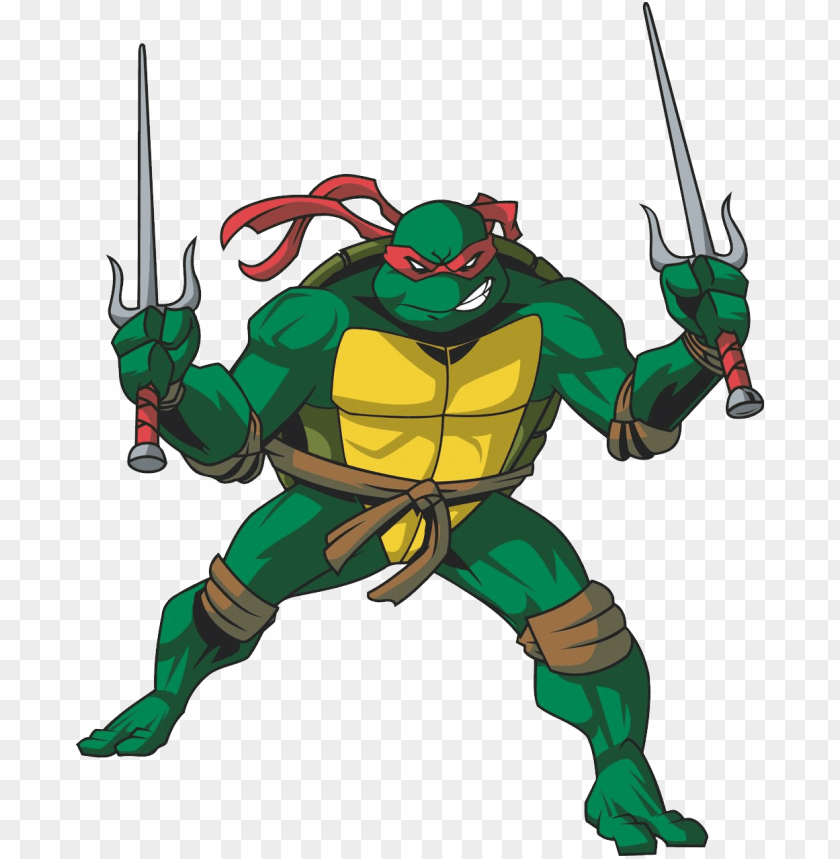 free PNG Download ninja tutle raphael clipart png photo   PNG images transparent