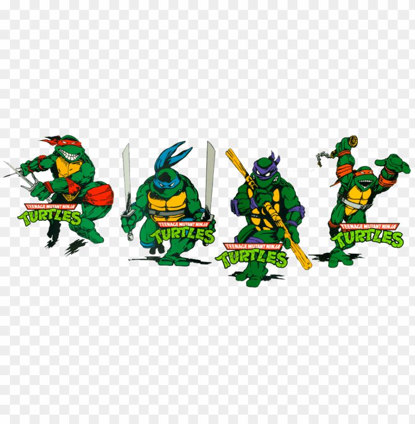 free PNG Download ninja tutles clipart png photo   PNG images transparent