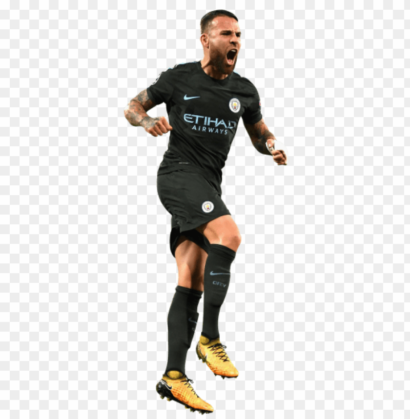 Download nlas otamendi png images background@toppng.com