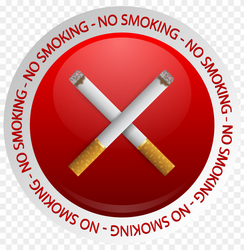 free PNG Download no smoking prohibition clipart png photo   PNG images transparent