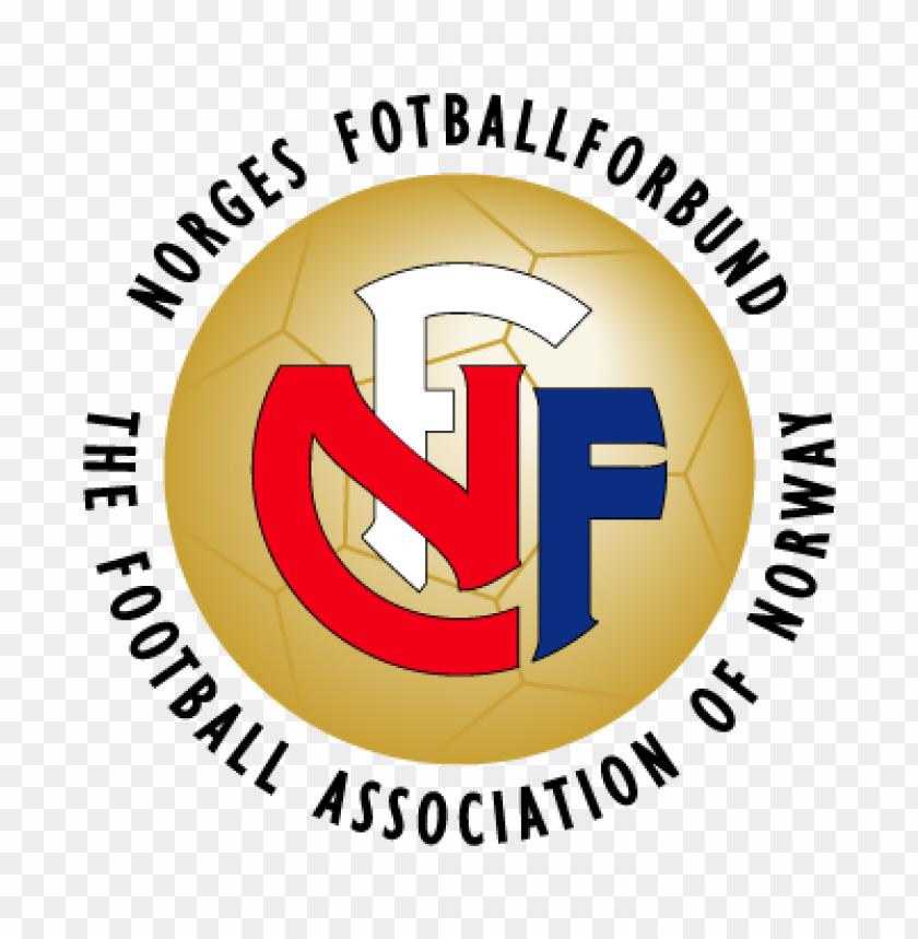 free PNG norges fotballforbund (2009) vector logo PNG images transparent
