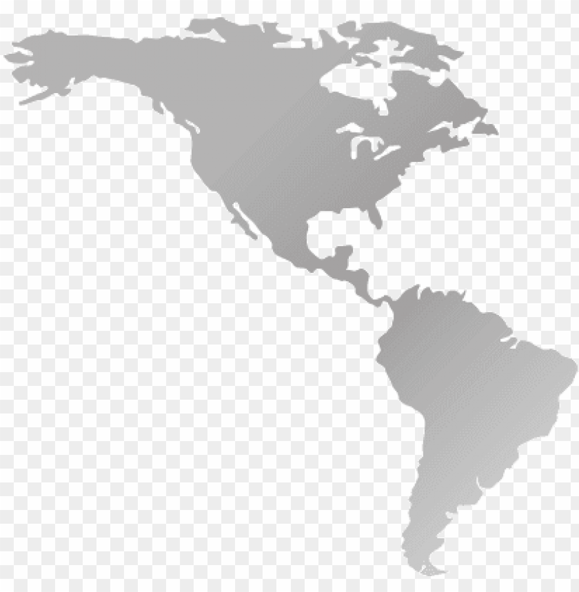 free PNG north america and south america PNG image with transparent background PNG images transparent