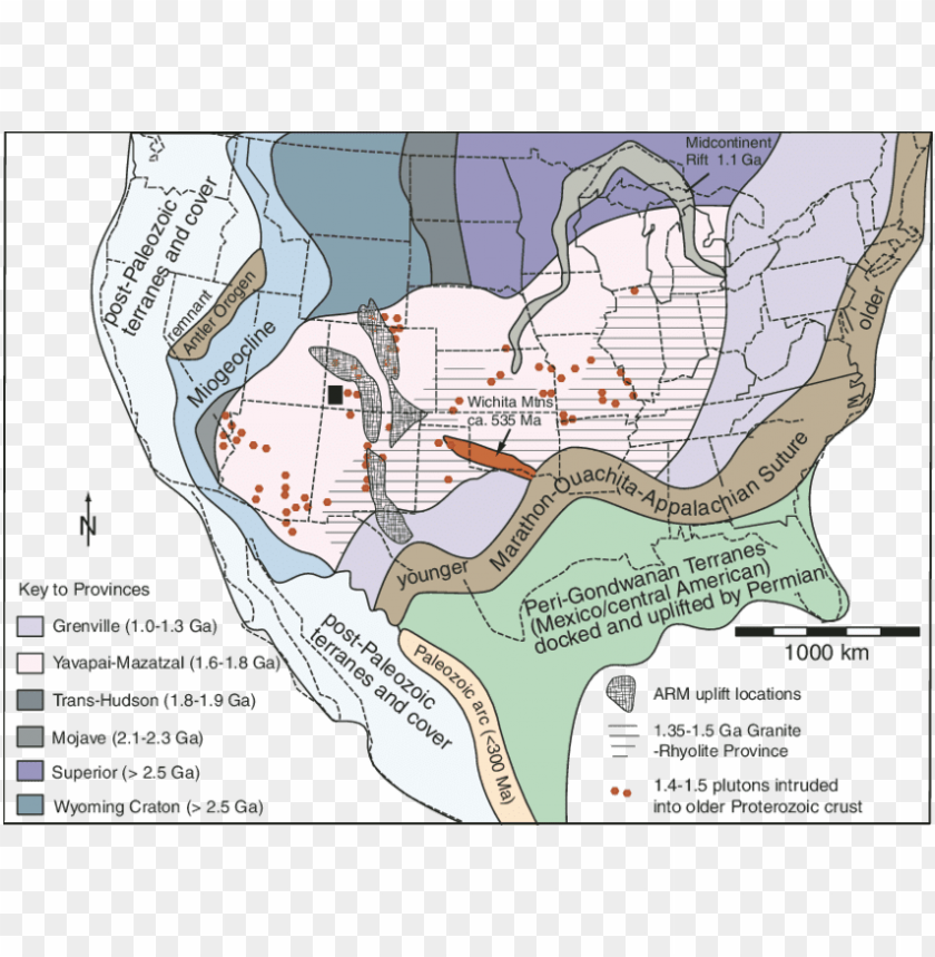 free PNG north america bedrock map PNG image with transparent background PNG images transparent
