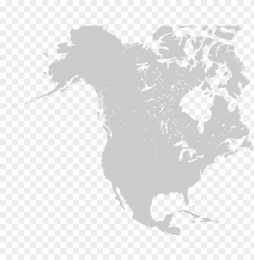 free PNG north america continent PNG image with transparent background PNG images transparent