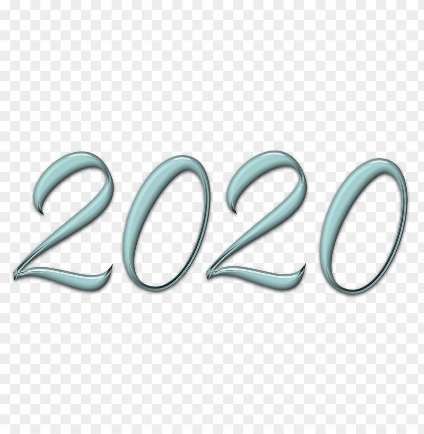 free PNG Download Number-2020-PNG-Transparent-Background-1 png images background PNG images transparent