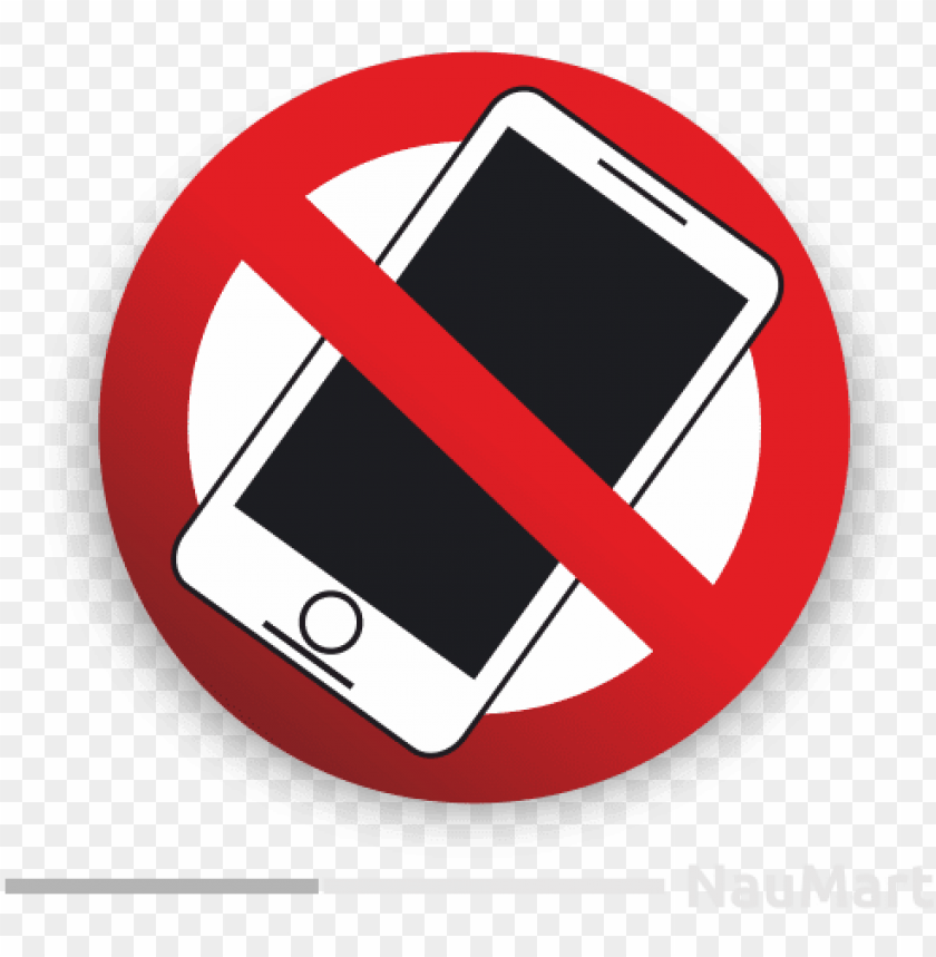 free PNG o cell phone calls use prohibition warning sign - no cell phone sign PNG image with transparent background PNG images transparent
