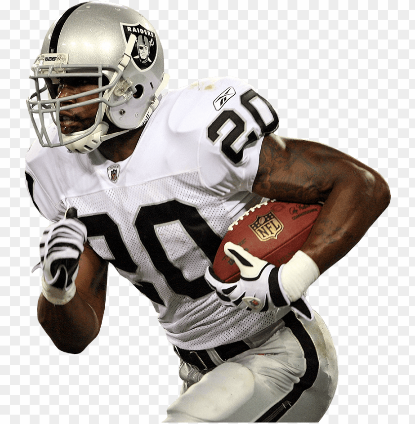 Oakland Raiders Player Png Images Background Toppng