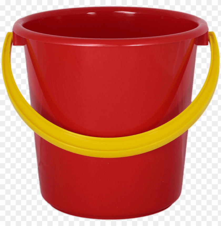 free PNG objects - plastic bucket PNG image with transparent background PNG images transparent