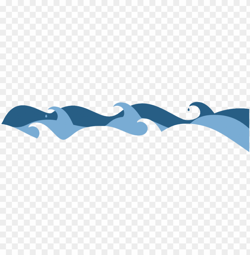 free PNG ocean waves clipart at free for personal use ocean - wave sea icon PNG image with transparent background PNG images transparent
