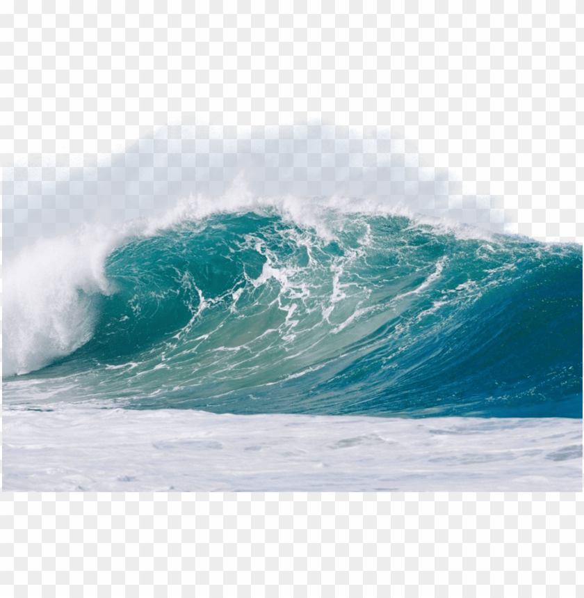 ocean waves wave PNG image with transparent background@toppng.com