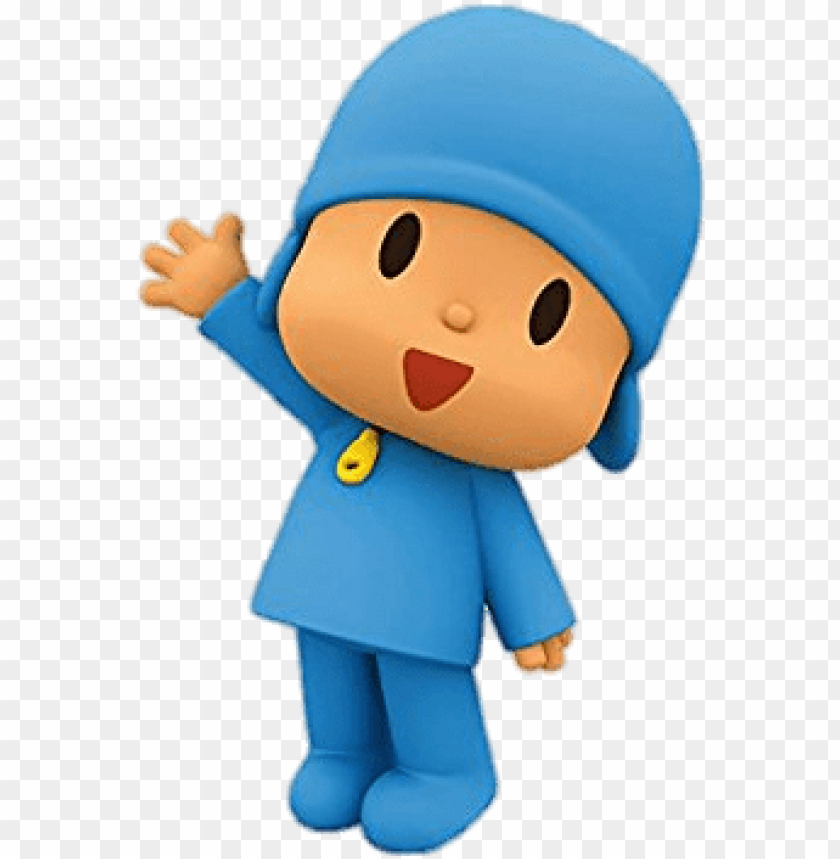 free PNG ocoyo - pocoyo PNG image with transparent background PNG images transparent