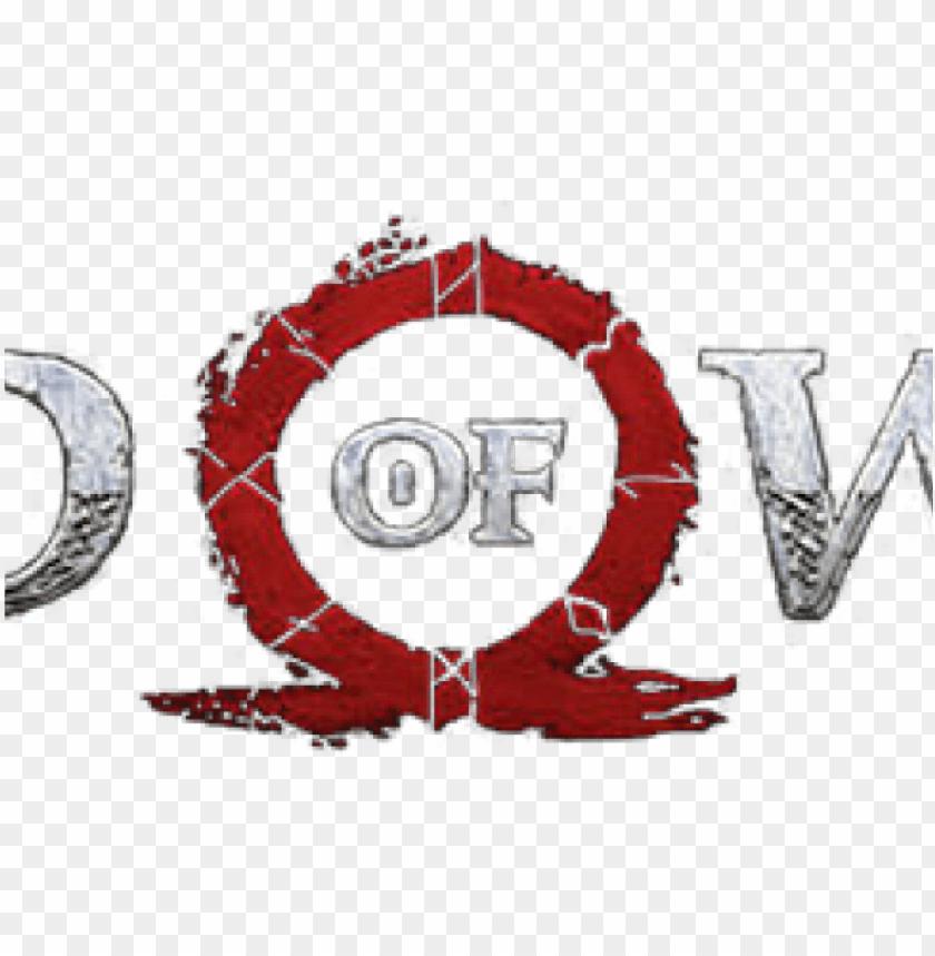 od of war clipart transparent god of war logo zpa4gg2hu9