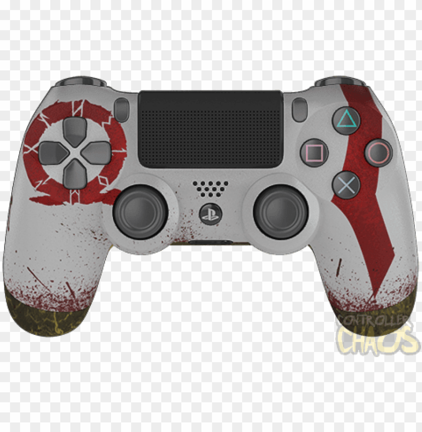 od of war omega png - god of war ps4 controller PNG image with transparent background@toppng.com