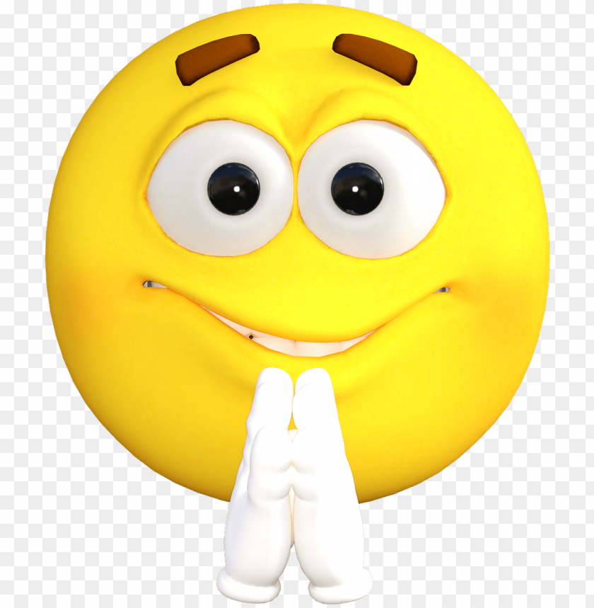 free PNG od, today is world emoji day , and it may seem silly - smile pray PNG image with transparent background PNG images transparent