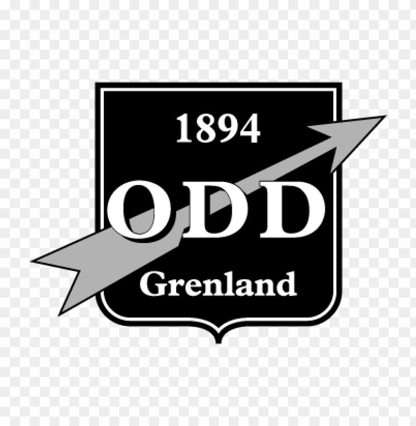 free PNG odd grenland (old) vector logo PNG images transparent