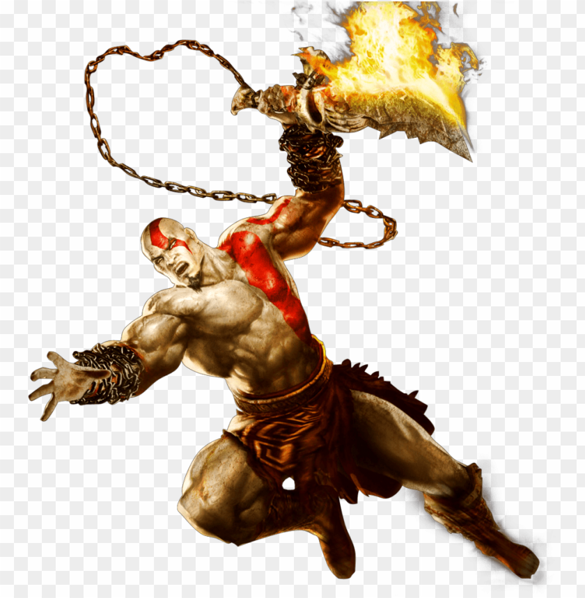 Odofwar Gow Ps4 Playstation Kratos Freetoedi God