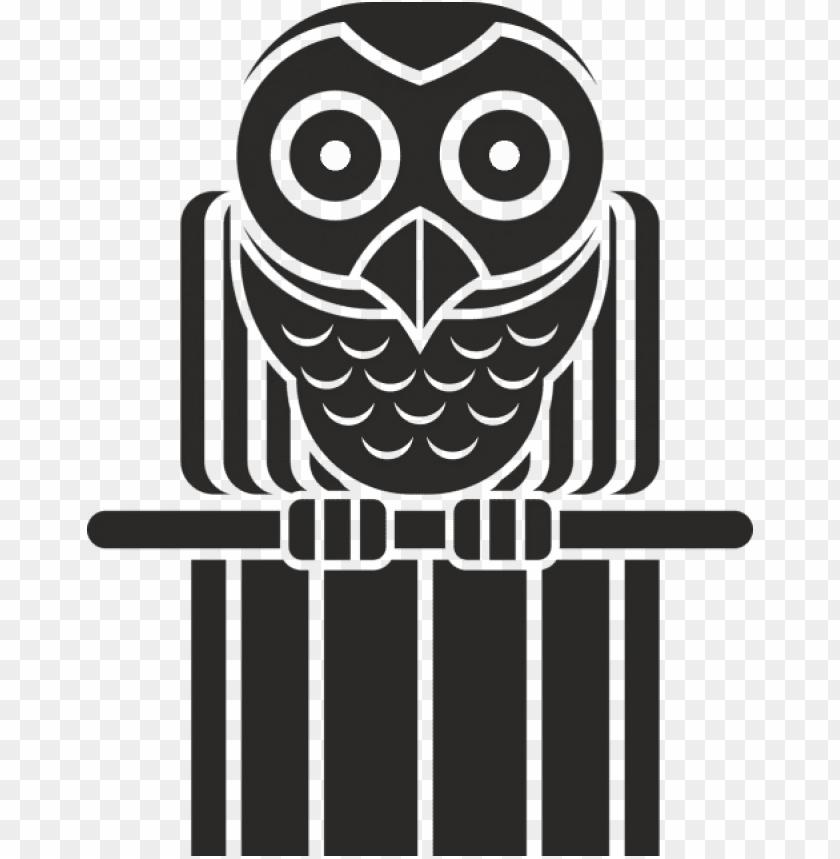 Of Prey Souvenir Nature Png Logo Burung Hantu Vektor Png Image