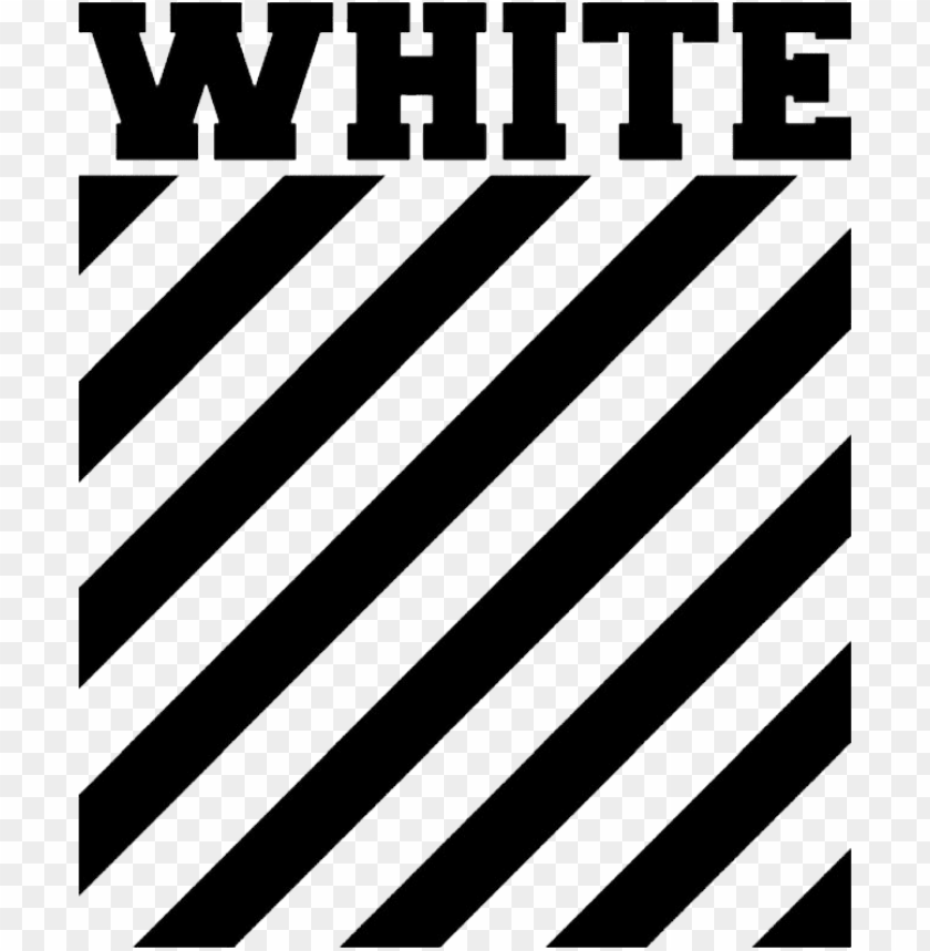 free PNG off white logo - off white logo sticker PNG image with transparent background PNG images transparent