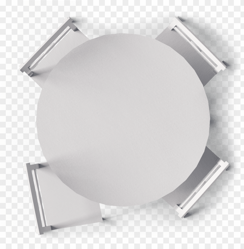 Office Chair Vector Png Round Table