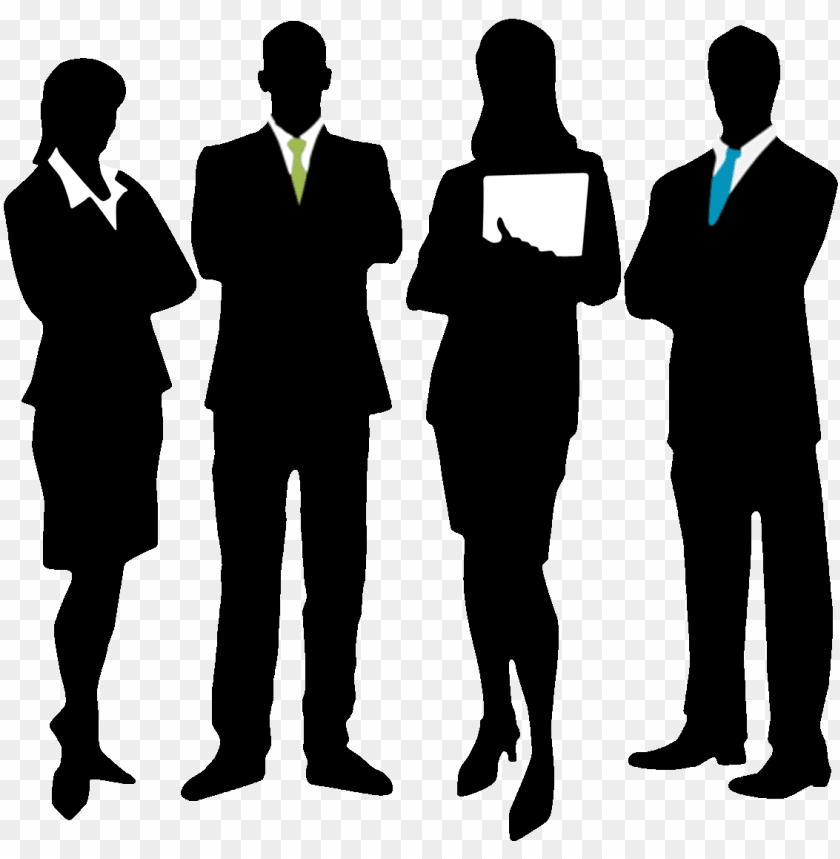 free PNG office silhouette png - office worker silhouette PNG image with transparent background PNG images transparent