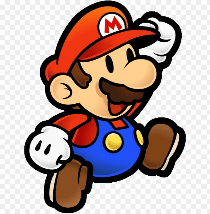 free PNG oh, did you expect this all to be a list of other nintendo - official nintendo super paper mario player's guide PNG image with transparent background PNG images transparent