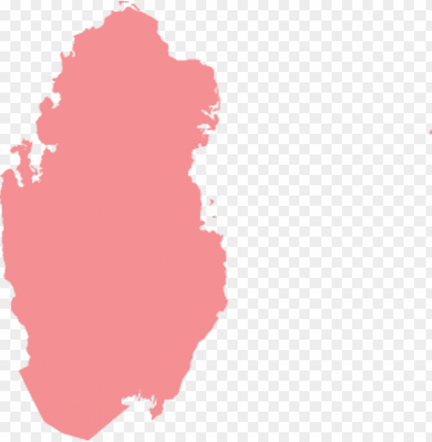 free PNG ointer - qatar map sv PNG image with transparent background PNG images transparent