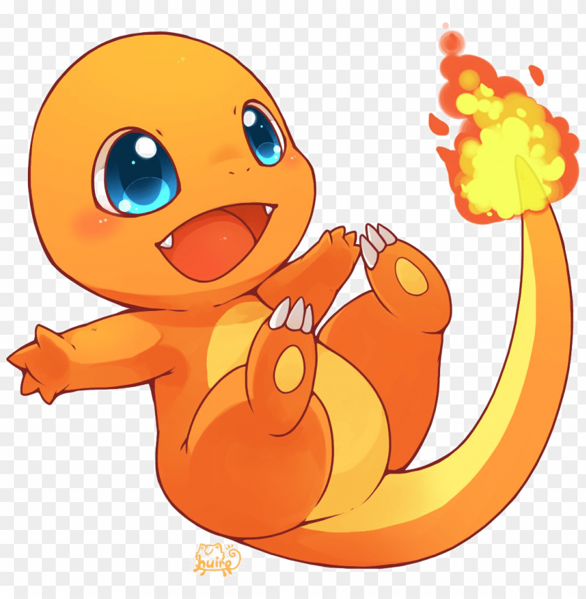 okemon charmander png high-quality image - cute charmander PNG image with transparent background@toppng.com