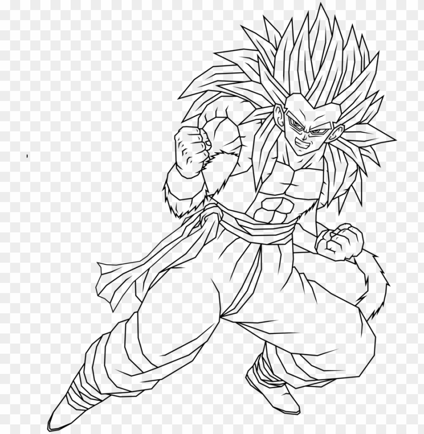 oku coloring games son by coloring page goku super - dragon ...