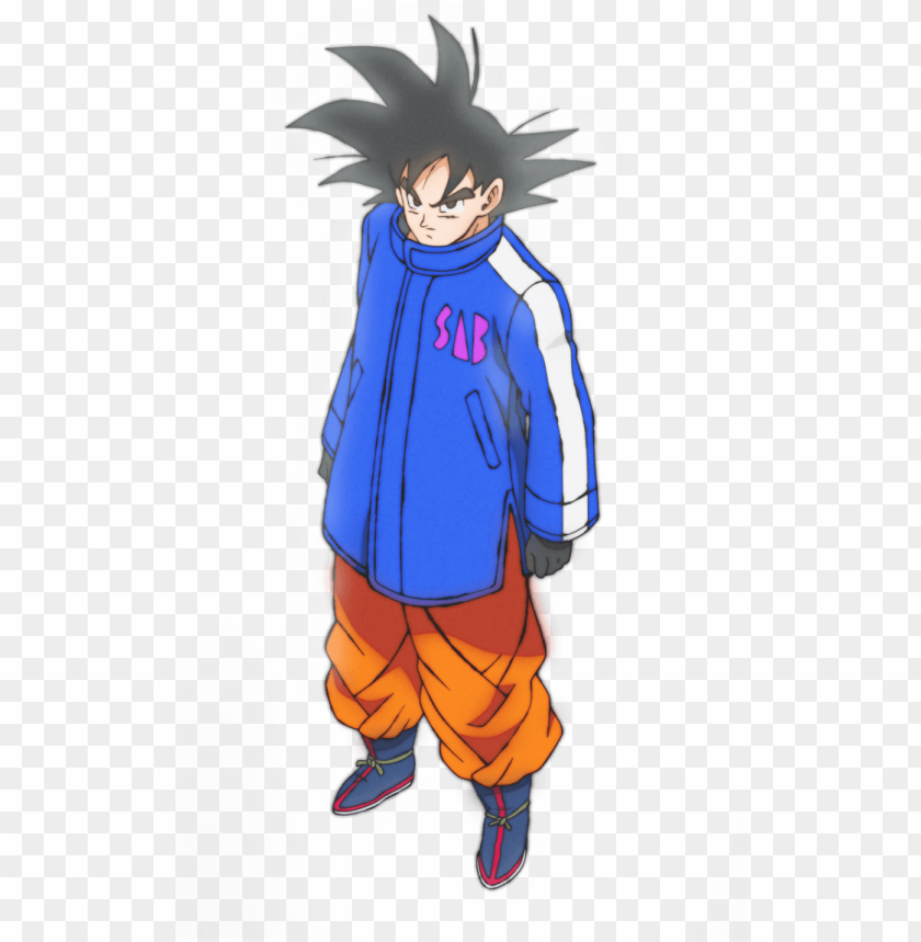 free PNG oku dragon ball super broly by andrewdragonball - dragon ball super broly goku PNG image with transparent background PNG images transparent