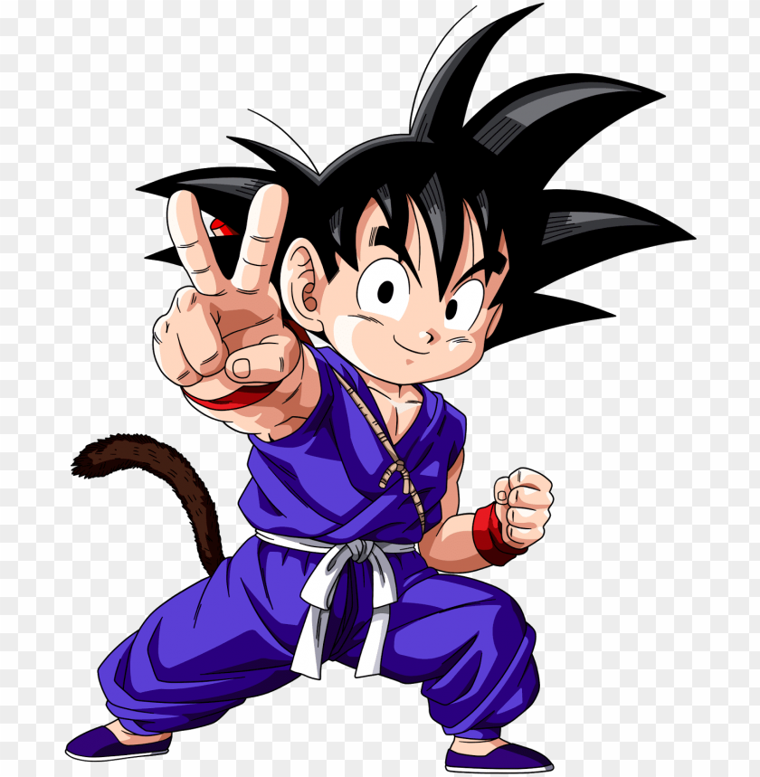 free PNG oku png, dbz, chibi, dragon ball z, - dragon ball z toppers PNG image with transparent background PNG images transparent