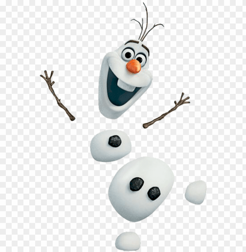 Olaf Clip Art Frozen Olaf Png Image With Transparent Background